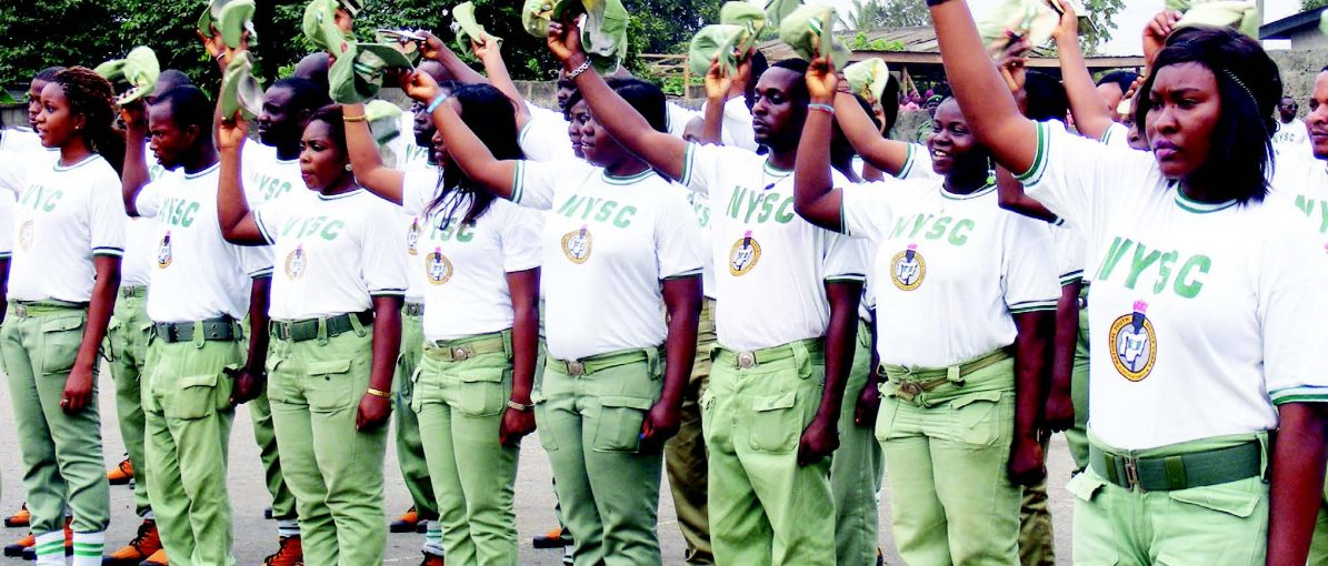 Expired: Apply: National Youth Service Corps (NYSC) Mentorship Program 2017