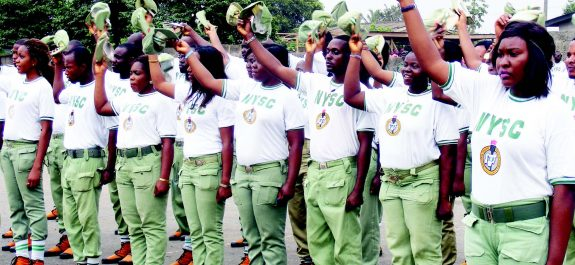 NYSC-corps-members-during-the-passing-out-parade