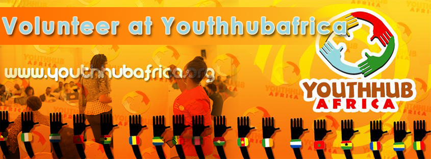 Expired:APPLY: Join Youthhubafrica as a Volunteer